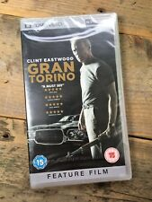 Gran Torino (UMD, 2009) Clint Eastwood - Drama - PSP Film/Movie - SEALED