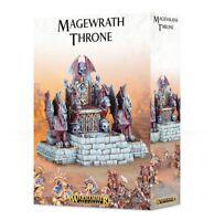 Magewrath Throne Warhammer Age of Sigmar NIB Flipside