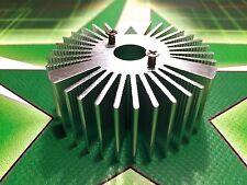 Dissipatore di calore in alluminio per 1 - 5 W WATT LED CHIP FAI DA TE FARO