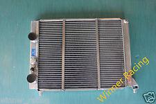 aluminum radiator LANCIA DELTA/PRISMA 2.0 i.e. 4WD;1.6 HF Turbo/2.0 HF INTEGRALE