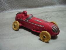 VINTAGE AUBURN RUBBER CO OPEN WHEEL INDY RACE CAR #536