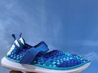 CROFT & BARROW Memory Foam Weave Comfort Slip On Loafers Womens Shoes Sz 7 👣b14
