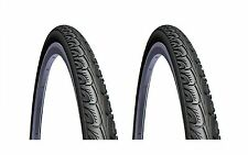 PAIR Rubena 700 x 40 Cycle Tyre 5mm Puncture Protection Town City Hybrid Touring