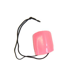 Scuba Diving Tank Valve Protector Cap w/Tie Pink New! RP66