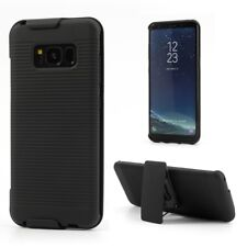 Samsung Galaxy S8 G950 Outdoor Case Multi Kombi Holster Belt Clip Schutz hülle