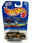Hot Wheels Rescue Ranger Biohazard Series 4/4 720