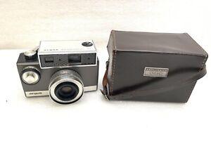 Nice Argus Autronic 35 35mm Rangefinder Camera  f/3.5 Cintar lens Works