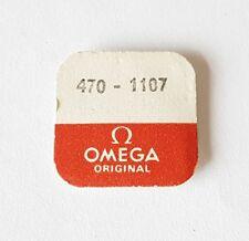 Omega 470 # 1107 Clutch Wheel  New Factory Sealed Genuine Swiss
