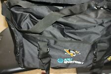 Complete Pittsburgh Penguins 2020 Charity Bag Packed Items