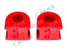 Suspension Stabilizer Bar Bushing Kit Front MAS BB80079