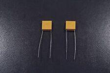 CCR07CG104JR AVX Ceramic Capacitor 50V 0.1uF 100nF 5% C0G Radial NOS