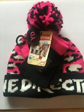 One Direction Hat And Gloves