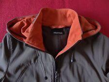Marmot Women's Soft Shell Jacket with Hood - S/P