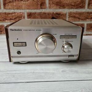 TECHNICS SE-HD501 compact mini stereo amplifier hi-fi component separate