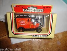 MODELS OF DAYS GONE BY LLEDO- COOKIE COACH COMPANY   VEHICLE, NEVER OPENED