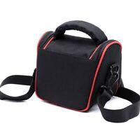 DSLR Camera Bag Case by Altura Photo for Nikon Canon EOS 6D 77D 200D 5D 80D Sony