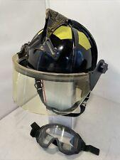 Bullard Firefighting Helmet Series Ust