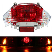 Motorcycle Gy6 Scooter 50cc Rear Tail Light Turn Signal Indicator Lamp Tao Tao