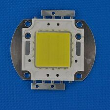 50W white 6000K SMD LED Bright Integrated Chip High Power Bulb Floodlight