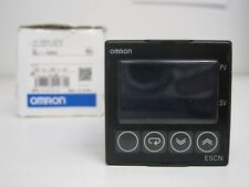 Omron E5CN-C2TU Temperature Controller