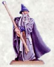 Mithril Miniatures LotR 32mm Mini Gandalf the Wizard Pack MINT