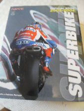 Superbike 2003 - 2004 -  World Superbike Championship Official Book VGC
