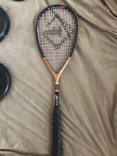 New listing Grays Squash Racquet Millenium 150