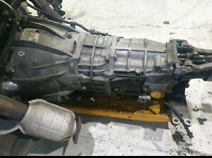 Lexus/toyota RA62 manual gearbox