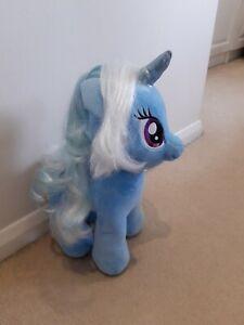 My little pony build a bear trixie