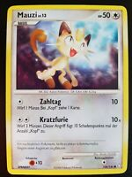 Pokemon Mauzi 106/146 - Diamant & Pearl - (Erwachte Legenden 2008) Deutsch NM