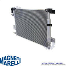 NEW CONDENSER AIR CONDITIONING FOR DAEWOO LANOS KLAT L43 L13 LX6 MAGNETI MARELLI
