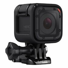 NEW GoPro Hero Session HD Action Camera 1440p 8.0 MP Wifi Waterproof Black