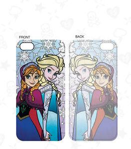 Disney Frozen IPhone 5 Case Loungefly Elsa Anna