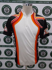 maglia ciclismo bike shirt maillot trikot camiseta ELLESSE TG XXL F464