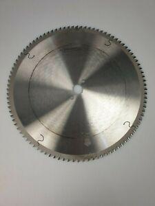 German Circular Saw Blade TCT KW SMOOTH CUT 400mm X 3,5mm/2,5mm X 30mm Z96 ATB