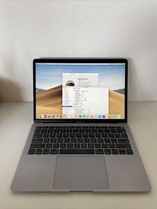 "Apple MacBook Air Retina Touch ID 13.3"" 2018 Core I5 8GB RAM 128GB SSD"
