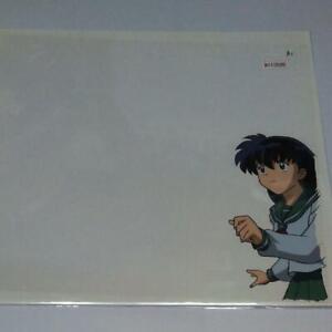 Inuyasha Inu Yasha Anime Animation Cel Picture from JAPAN