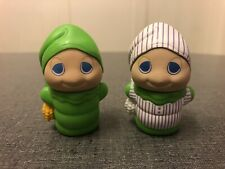 Funko Mystery Minis Retro Toys Target Exclusive Gitd Glow Worm Lot