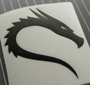 Kali Linux Vinyl Sticker - Backtrack hacking hax hacker hack laptop pc tablet