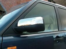 LAND ROVER LR2 / FREELANDER 2 2008-2011 MIRROR COVERS UPPER VUB503880MMM