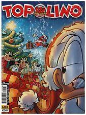 TOPOLINO 2978 25 Dicembre 2012 Blisterato da abbonamento