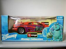 Lamborghini Diablo Disney Collection Monster Inc.1 18 Bburago