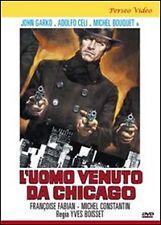 L' uomo venuto da Chicago (1970) DVD