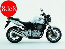 Honda CBF 500 - Workshop Manual on CD
