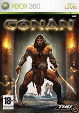 Videogame Conan XBOX360