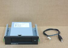 RDX QuikStor RDX1000 Internal Backup Drive with Cable Fujitsu P/N: A3C40106728