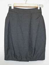 Saba Woolen Dry-clean Only Skirts for Women