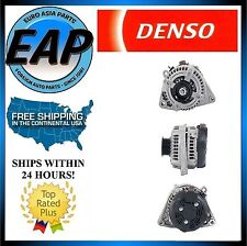 For 2003-2006 Toyota Sienna 3.3L V6 OEM Denso Alternator 150 Amp