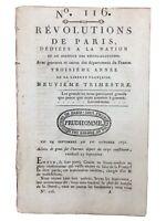 Traite des Esclaves Lorient 1791 Brest Esclavage Martinique Montmorency Haïti