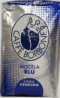 3 KG CAFFE BORBONE IN GRANI MISCELA BLU LINEA VENDING (8,00€/Kg)